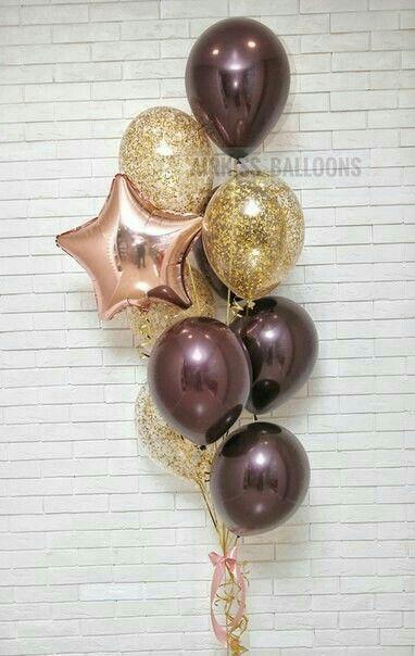 Atemberaubendes Ballon-Event und Party-Dekor. Wenden Sie sich an die PFM Events Group - www.pfmeven, wenn Sie eine atemberaubende Person suchen ...