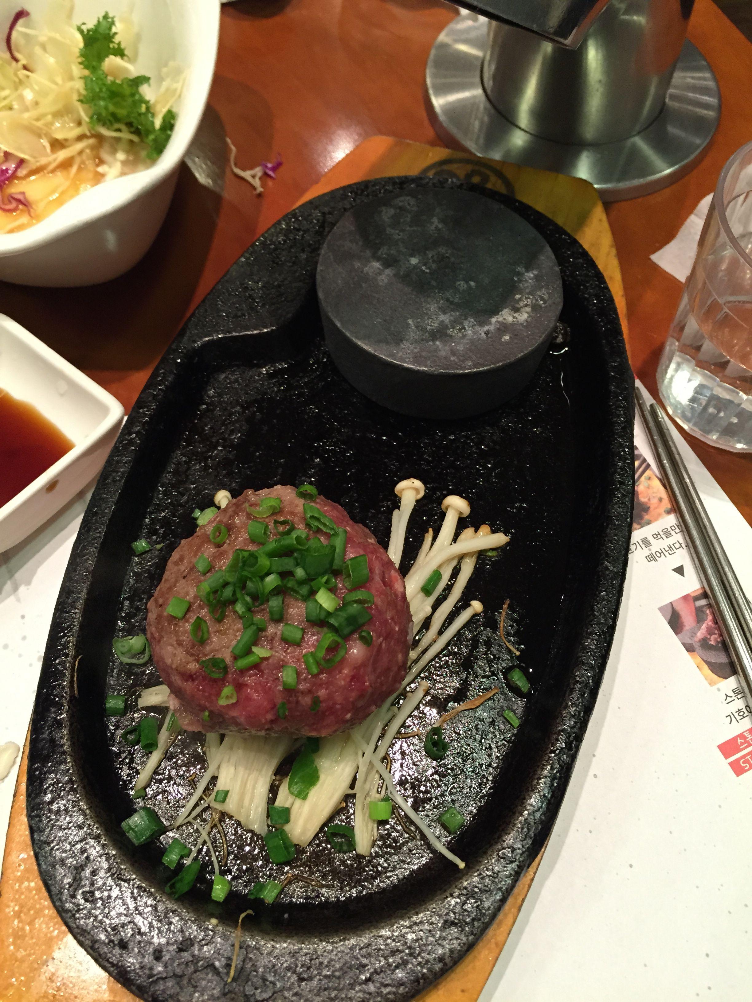 후쿠오카 함바그/fukuoka hamburger