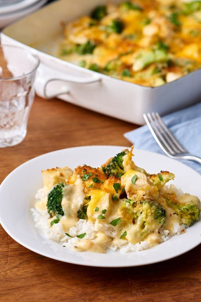 Recipe Chicken Divan Casserole Recipe Chicken Divan Casserole Chicken Divan Chicken Salad Recipe With Almonds