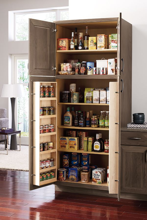 organization is the key to a stylish kitchen whether you