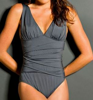 kenneth-cole-miracle-swimsuit | beachy | pinterest | miracle