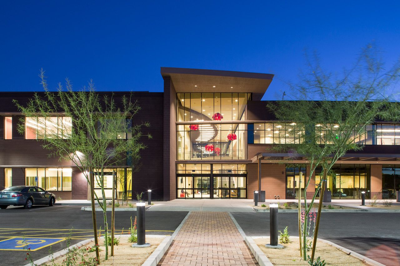 Conveniently located in Tempe, Arizona, in the