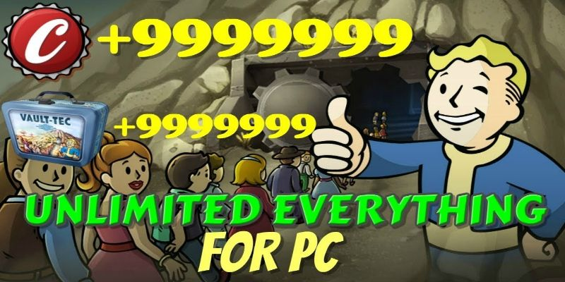 FALLOUT SHELTER CHEATS 2020 HACK TIPS AND TRICKS GUIDE in