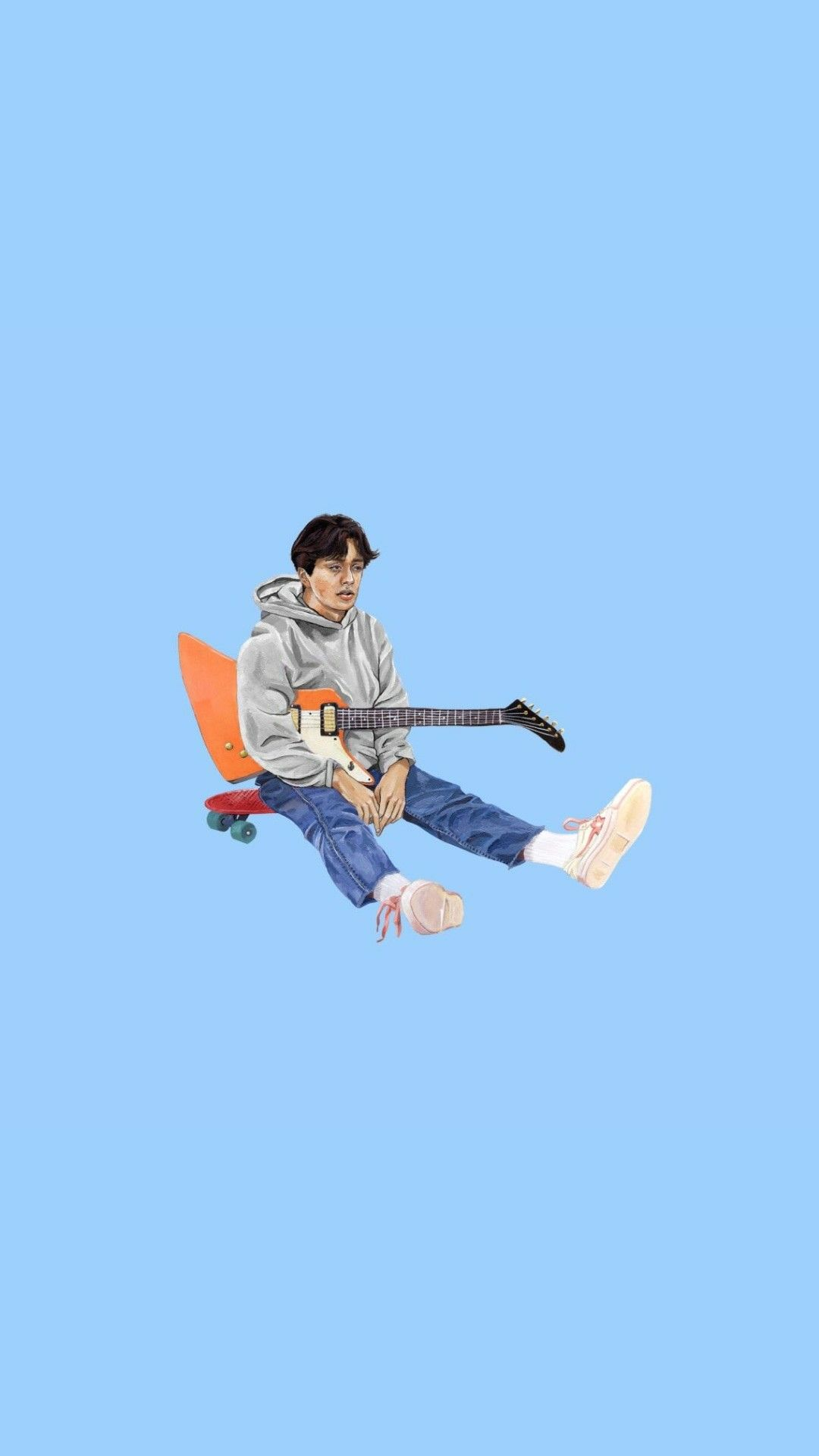 Ayee Ive Been Loving Boy Pablo S New Album Soy Pablo Music Artists Indie Music Poster Music Album Cover