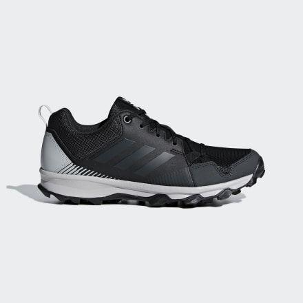 Terrex Tracerocker Trail Running Shoes Black Womens | Black ...