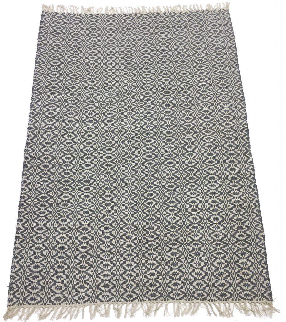 Tapis 300 X 400 Cm Coton Lykke Gris Home Future En 2019 Tapis Lirette Tapis En Viscose Et Tapis
