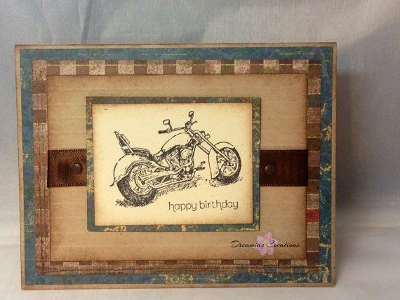 This Card Is Great Birthday Card For The By Dreamiascreations 400