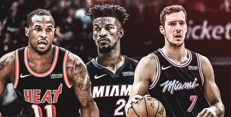 Miami Heat Live Stream In 2020 Miami Heat Miami Streaming