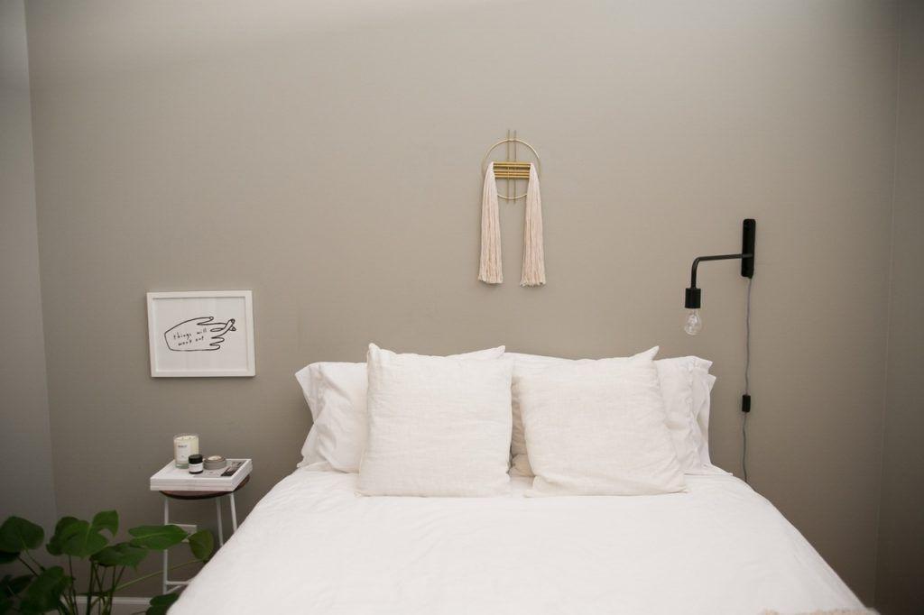Salon gris et blanc - Blog décoration du0027intérieur Interiors and