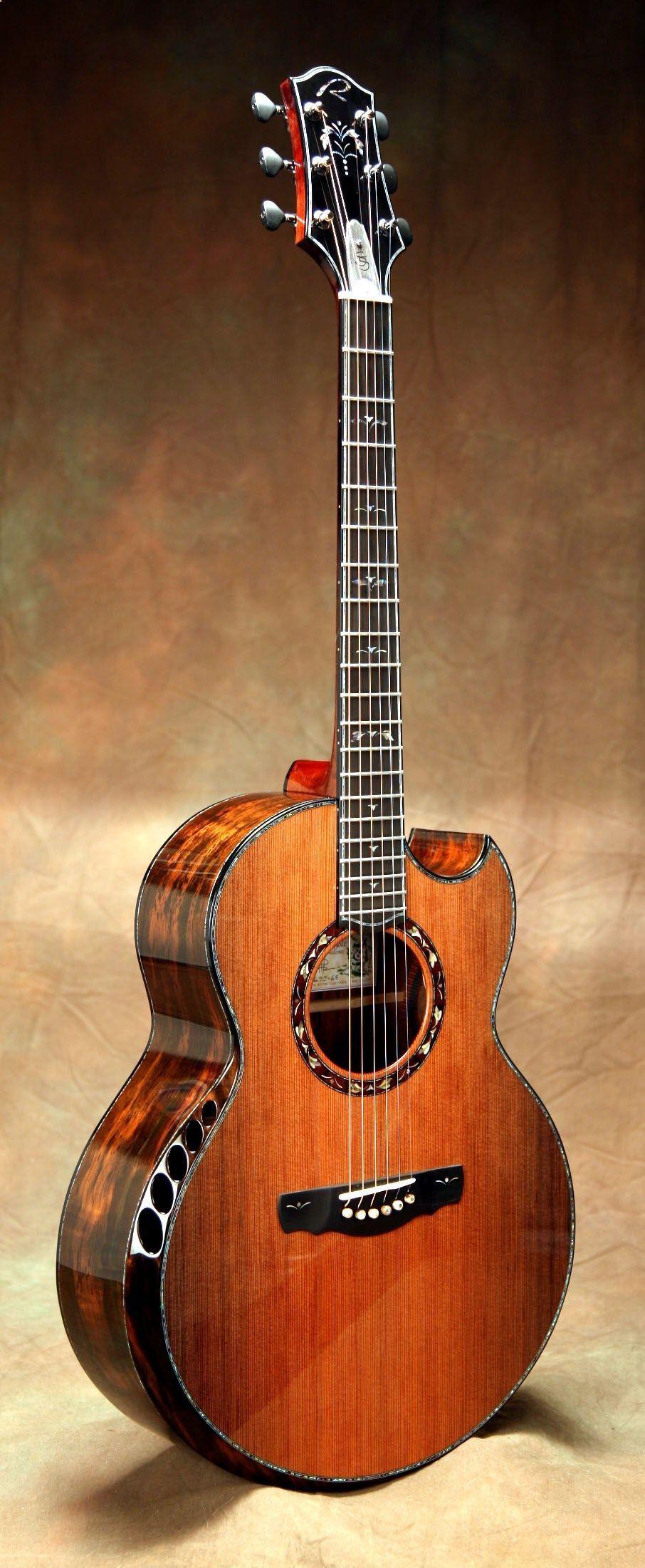 Acoustic Guitar Bench Press Kevin Ryan Guitars The Fretboard Journal Keepsake Magazine For Guitar Coll Acoustic Guitar Guitar Acoustic Guitar Photography