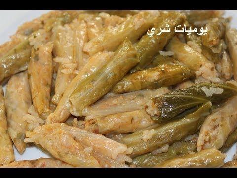 يوميات شري طريقة عمل محشي الكرنب او الملفوف علي الطريقة المصرية Egyptian Food Syrian Food Eastern Cuisine