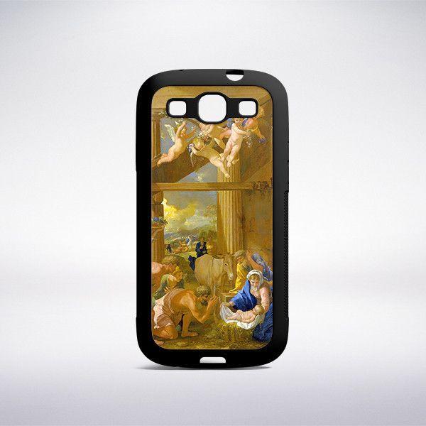 Nicholas Roerich - Mohammed The Prophet Phone Case