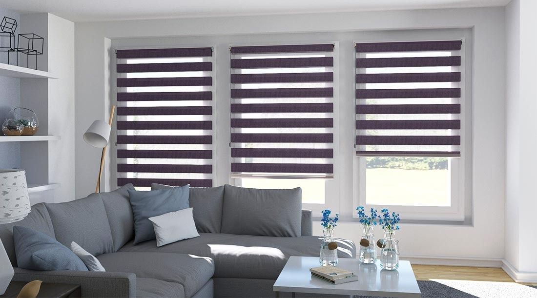 Orea Made To Measure Day Night Blind Sleek Design More Than 40 Styles Are