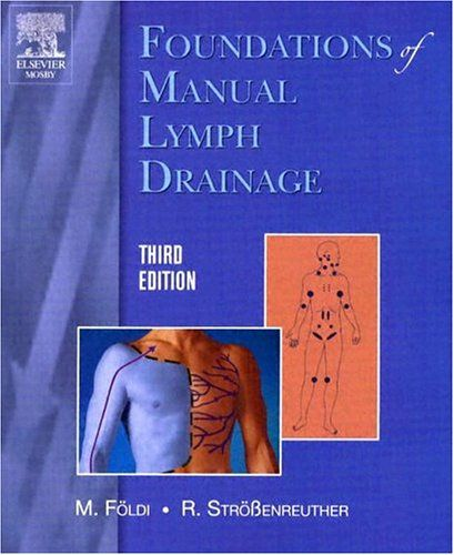 The Lymphatic System U2013 Scientific Publishing Manual Guide