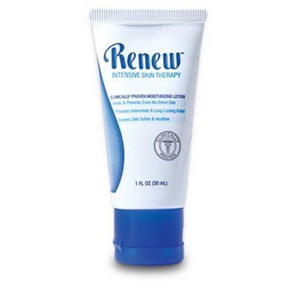 Melaleuca Renew Intensive Skin Therapy 1 Fl Oz Travel Size You