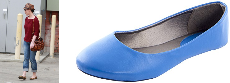 http://gtl.clothing/advanced_search.php#/id/C-STYLE-BISTRO-58d5559f22402a035acce72fe708f70037026fc6#KatherineHeigl #balletflats #Shoes #fashion #lookalike #SameForLess #getthelook @KatherineHeigl @gtl_clothing