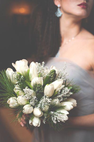 Zimowy Slub I Wesele Szary Jako Kolor Przewodni Abcslubu Pl Wedding Day Wedding Bridal Bouquet