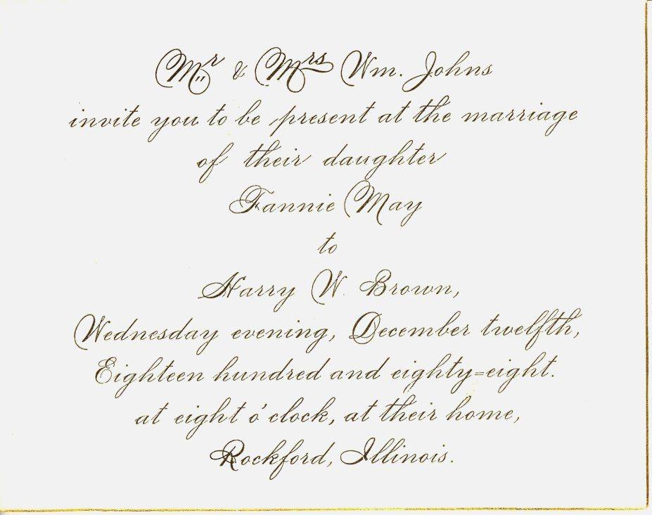 Invitation Sample Wording Wedding Refrence Wedding Invitation Wording Marriage Anniversary In Di 2020