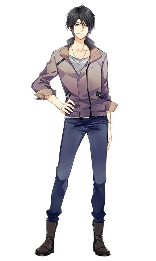 Anime Full Body Google Search