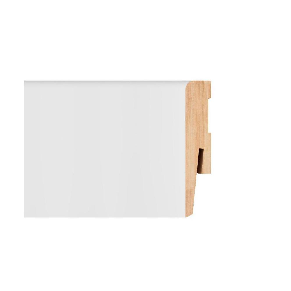 Listwa Przypodlogowa Mp0801 Biala 80 Mm Arbiton Listwy Przypodlogowe Drewniane W Atrakcyjnej Cenie W Sklepach Leroy Merlin Wall Lights Decor Wall