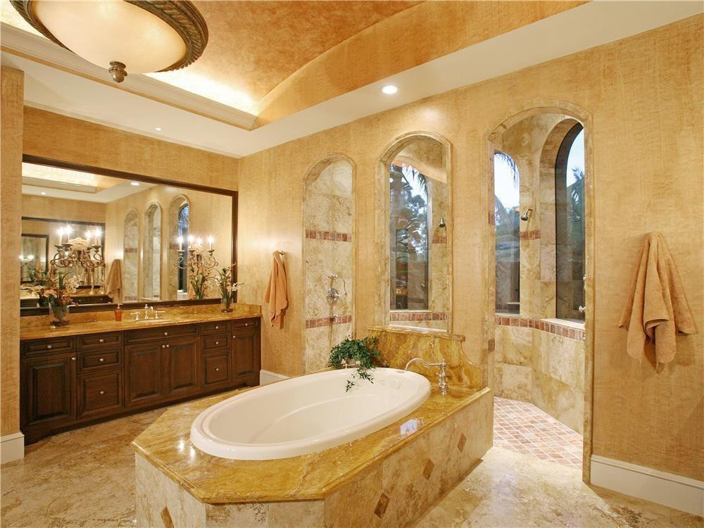 Lovely Luxury Master Bathroom Design Home decor Pinterest