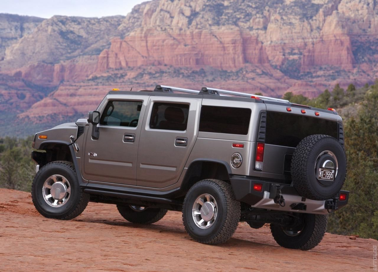 2008 Hummer H2 The Greatest Vehicle I Have Ever Owned Miss It So