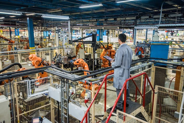 Onestop Manufacturing Management System Enables Greater