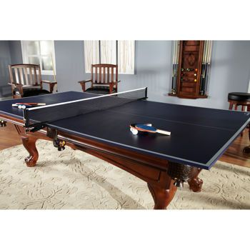 American Heritage Alliance Ultimate Billiard Collection from Costco (Includes Ping Pong Table Accessory)