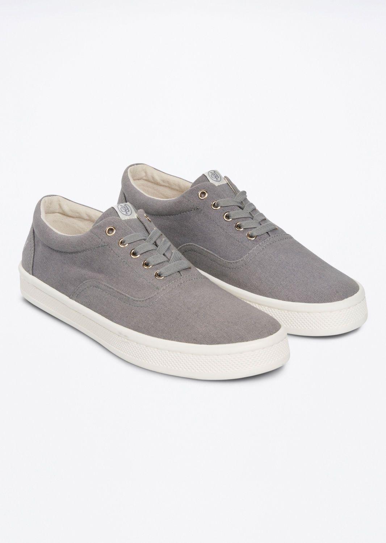 Sneaker oxid grey | MARCO POLO Freizeit Schuhe | Schuhe für