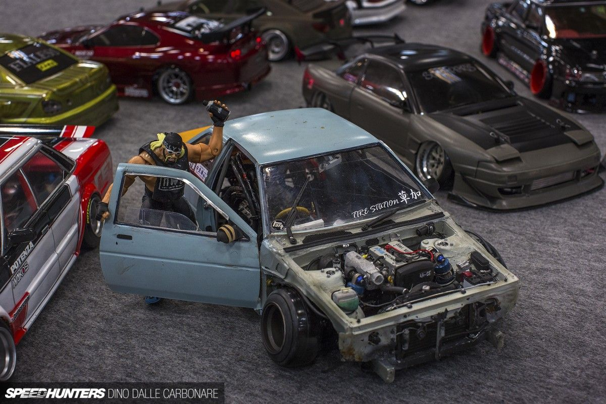 Http Www Speedhunters Com Miniature Wonders At Rc Drift
