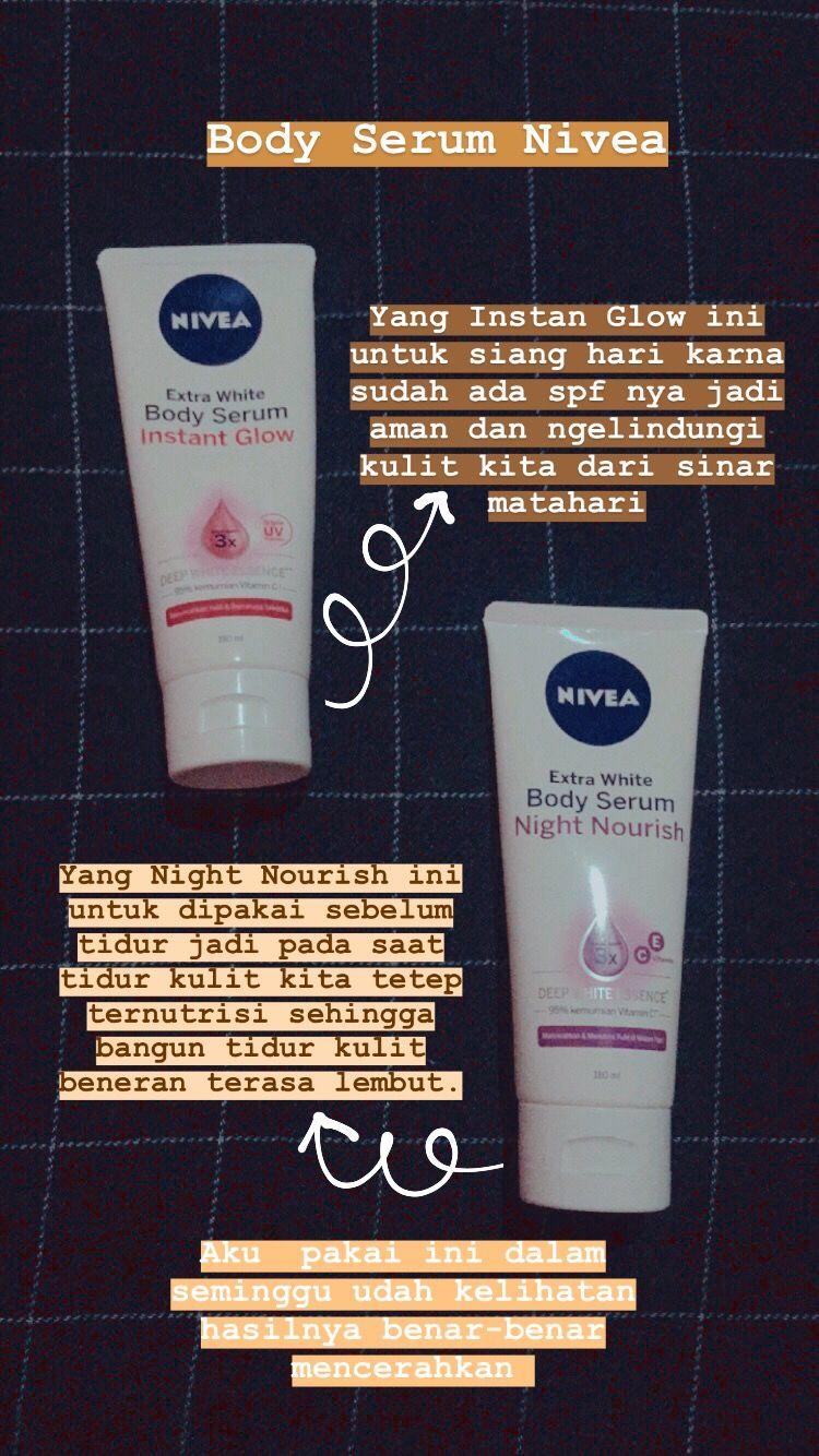 Produk Nourish Skin Untuk Kulit Berminyak Dan Berjerawat
