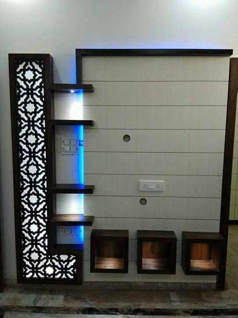 Lcd Unit Design Modern Tv: Pin On Идеи для мебели