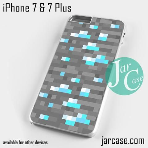 minecraft phone case iphone 7