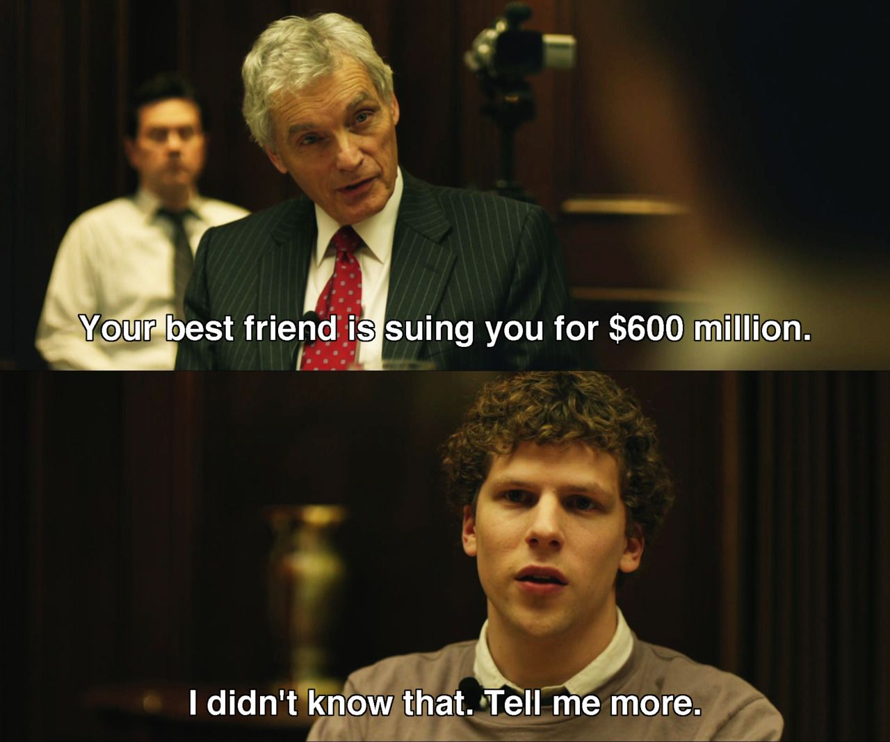 The Social Network 2010 Movie Quotes Social Network Movie Movie Lines Movies
