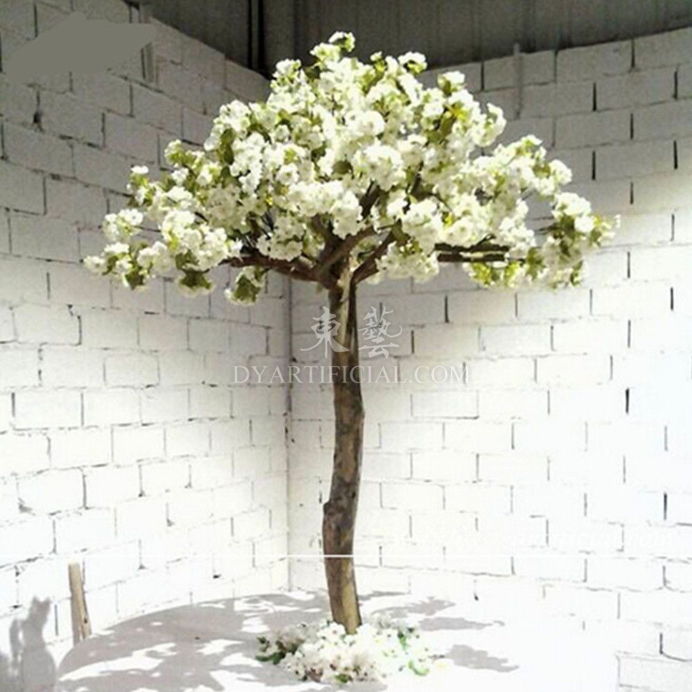 TBDB-12 Artificial Cherry Tree for Wedding Centerpieces Table ...