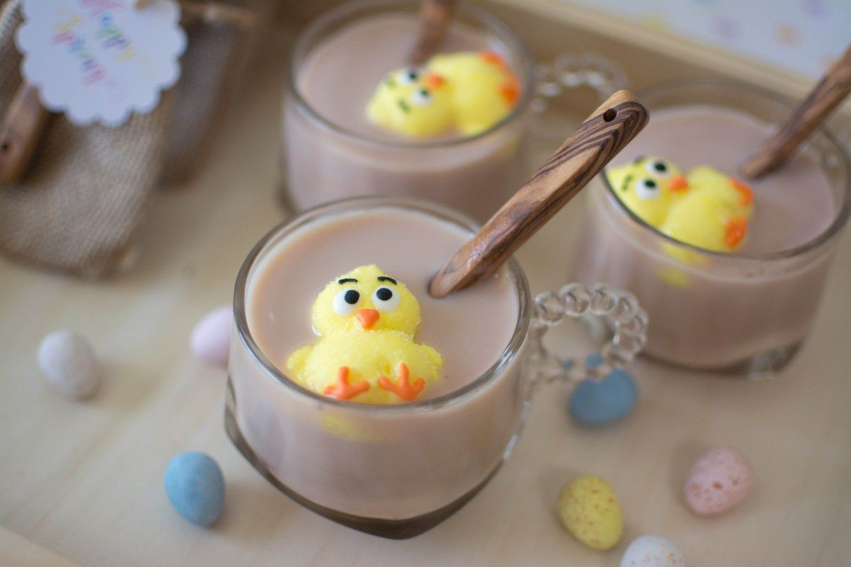 {Spring} Hot Cocoa Recipe + free printables