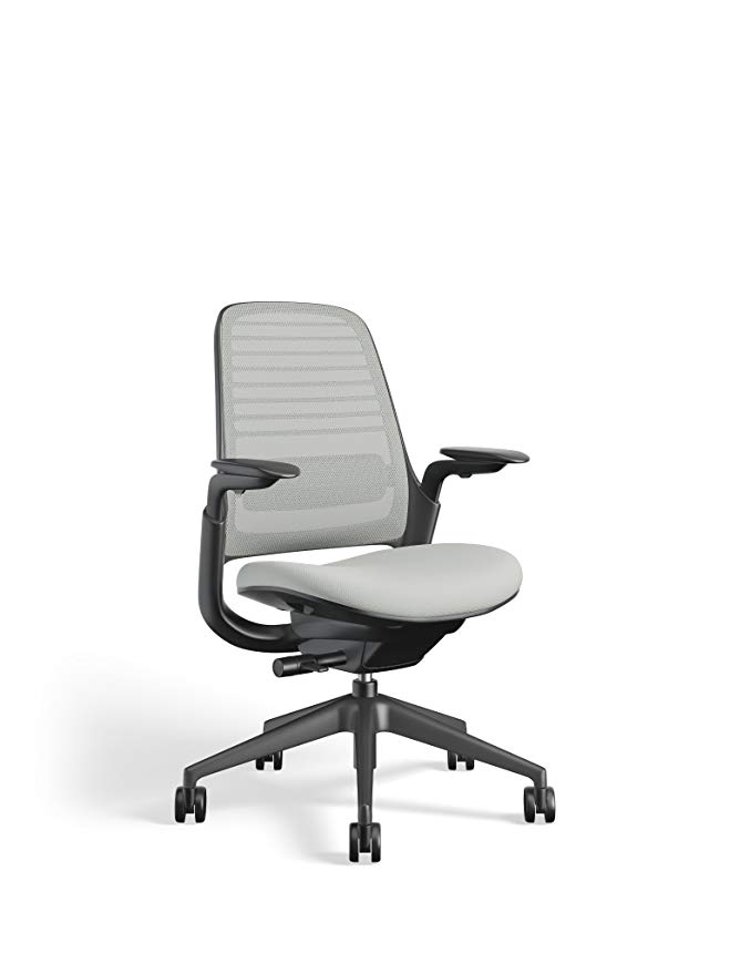AmazonSmile Steelcase 435A00 Series 1 Work Office Chair