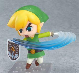 Nendoroid Legend of Zelda: The Wind Waker figurine - more pics