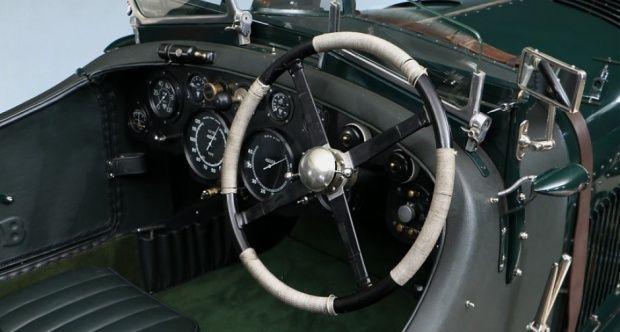 1930 Bentley 4 1/2 Litre - 4,5 l Blower | Classic Driver Market
