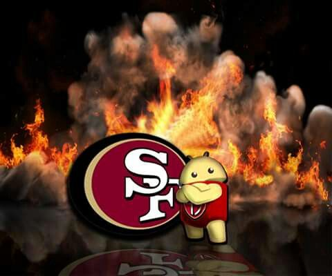 49ers Wallpaper For Android Android Wallpaper Retail Logos