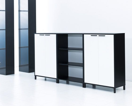 office sideboards. Sprinter Storage By Holmris Office | Sideboards