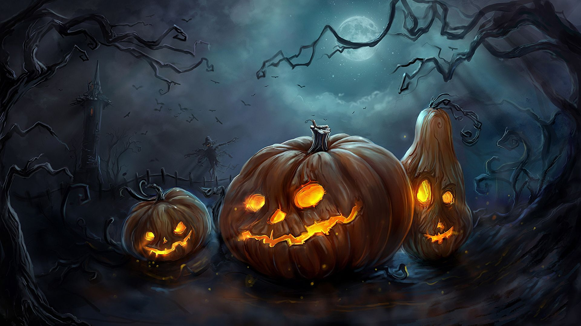 Hd Wallpaper Desktop For Halloween Best Wallpaper Hd Halloween Images Halloween Wishes Halloween Wallpaper