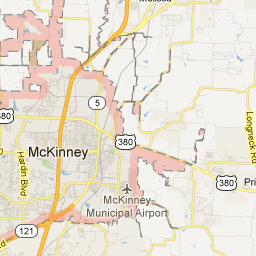 Map Of Texas Google.Mckinney Texas Google Maps All About Mckinney Texas Mckinney