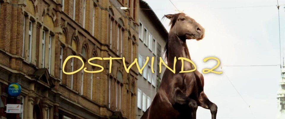 Pin By Lilly On Ostwind Film Hanna Binke Horse Dance Riding Stables Black Stallion