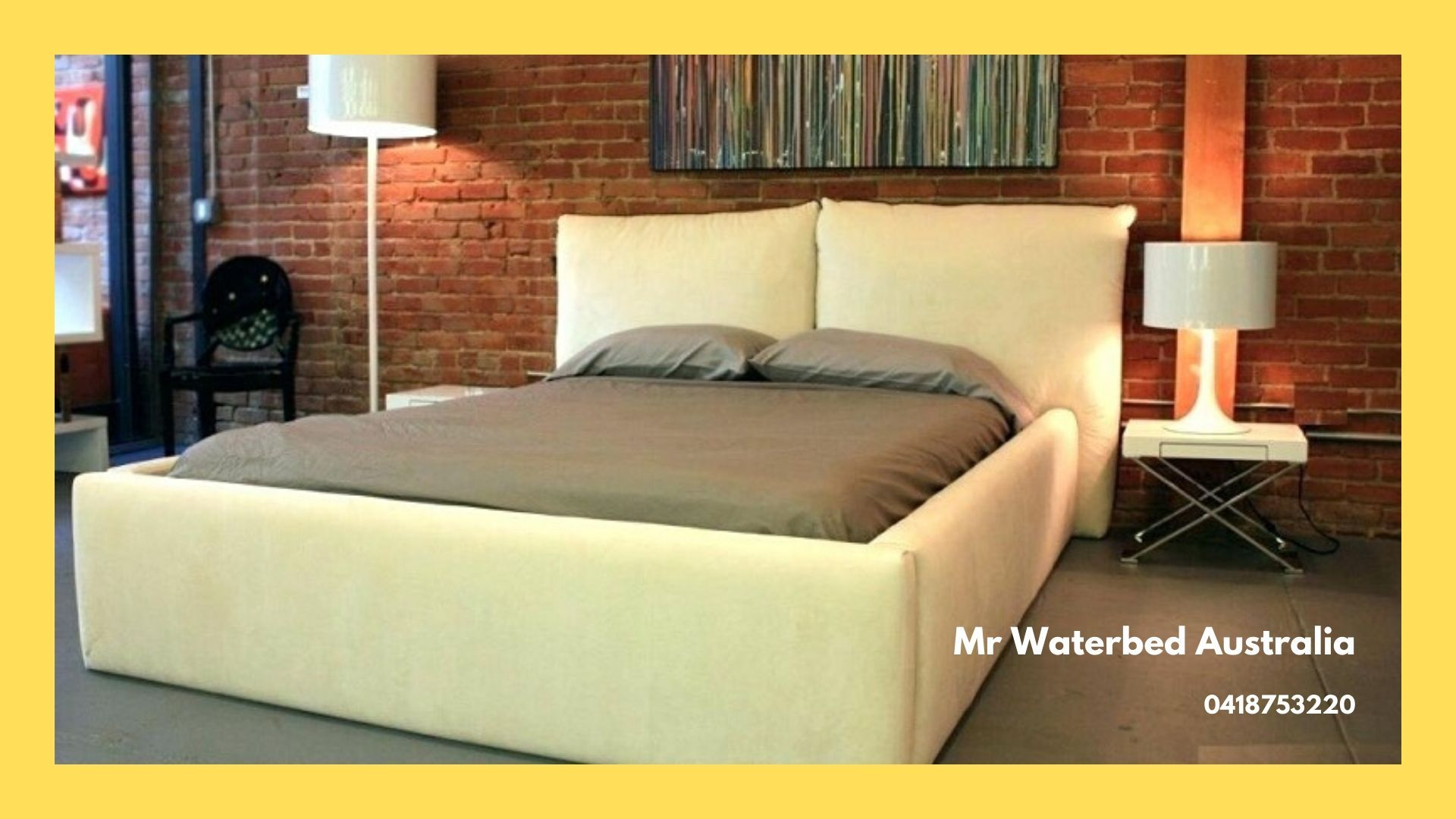 Pin On Mr Waterbed