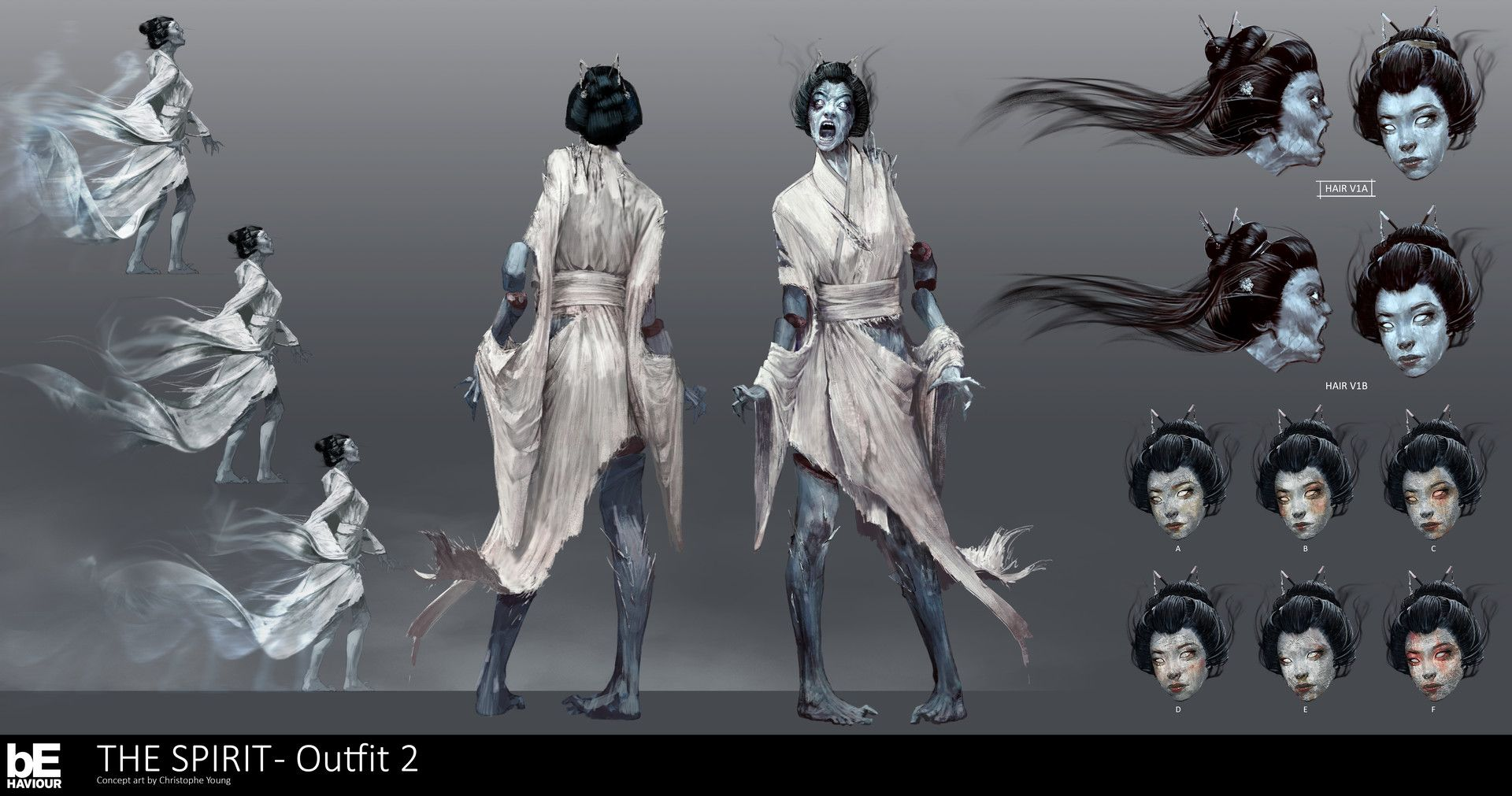 Concept Art In 2019 Monster Concept Art Apocalypse Art