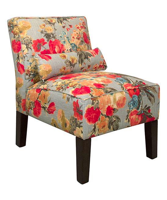 Superb Fog Garden Odyssey Armless Chair Zulily Things I Like Creativecarmelina Interior Chair Design Creativecarmelinacom