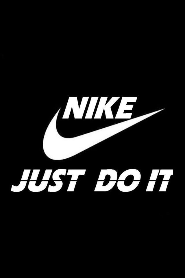 Pin by Stephanie on Wallpapers   Pinterest   Nike wallpaper and Wallpaper