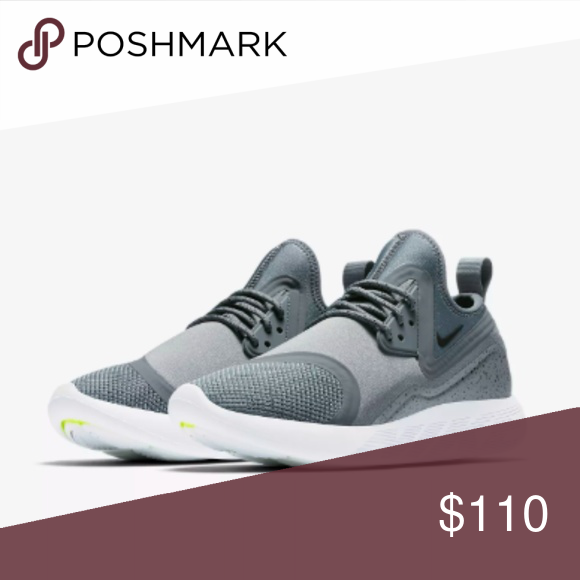 NEW NWT Nike LunarCharge Essential NWT Pinterest Confidence