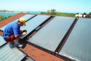 You can get solar panels for 20-30% off the purchase price by creating co-ops or residential purchasing groups that bring down the price. See how they work.